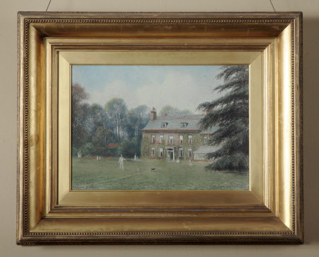 The Rectory, Lasham, Hampshire