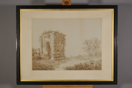 The Temple of the Sun, Girgenti