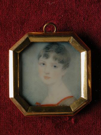 Lady Caroline Paget, later Duchess of Richmond (1796-1874)
