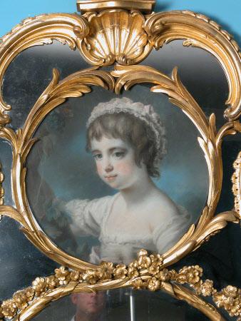 Sarah Anne Child (1763-1793)