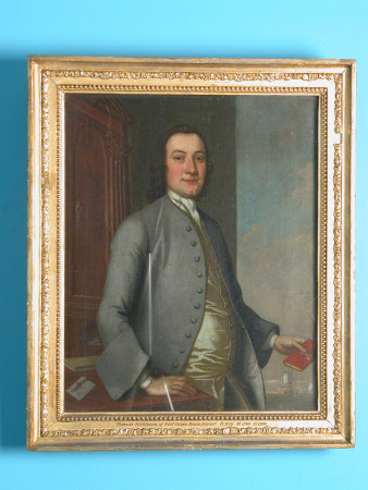 Thomas Nickleson (1719-1788)