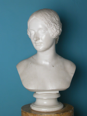 Sarah Frederica Child-Villiers, Princess Esterházy von Galántha