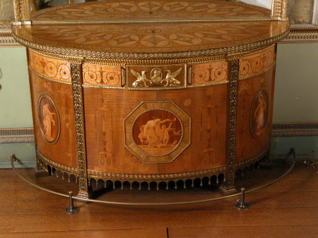 Commode 771769 National Trust Collections