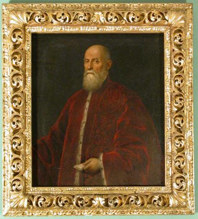 Geronimo Foscarini, Procurator of St Mark's