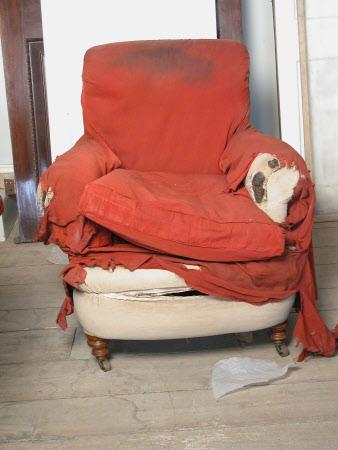 Seat cushion