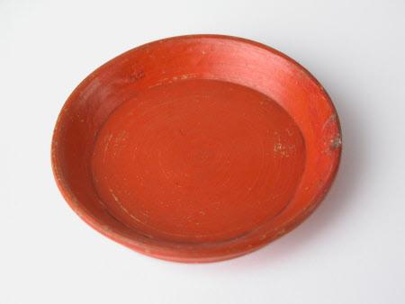 Miniature dish