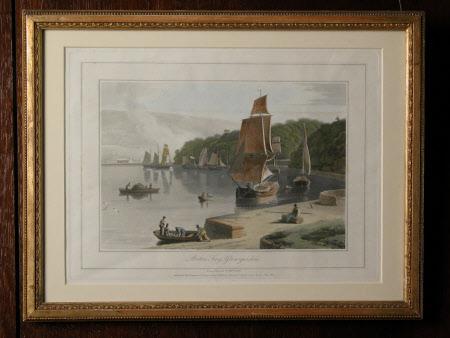 Briton Ferry Glamorganshire
