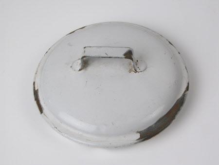 Hot water jug cover