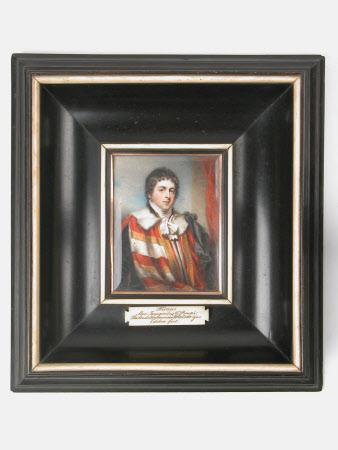 Francis Russell, 5th Duke of Bedford (1765-1802) (after John Hoppner)