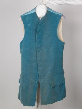 Dress waistcoat