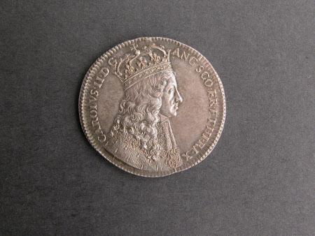 Coronation of King Charles II