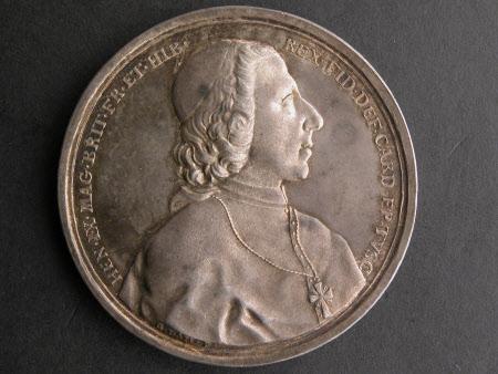 Prince Henry Benedict Stuart, Cardinal York (1725–1807)