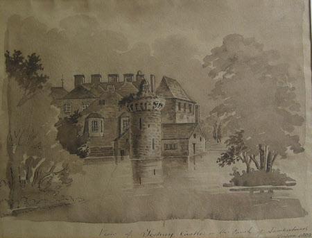 Scotney Castle © National Trust / Emma Slocombe