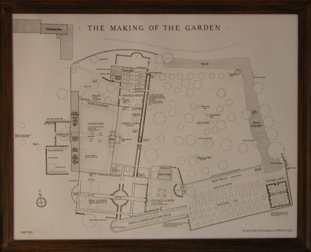 The Making of the Garden
