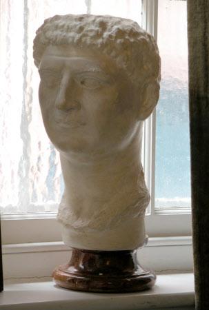 Emperor Otho, Emperor of Rome (32 – 69 AD)