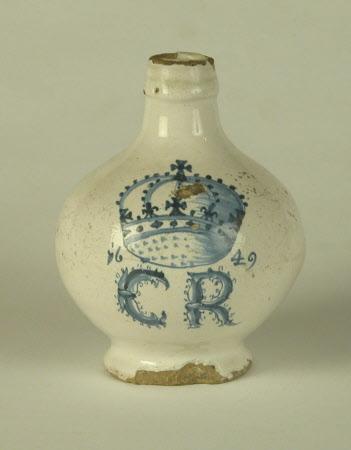 Sack bottle