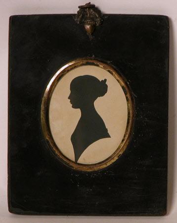 Sophia Sykes, the Hon. Mrs Thomas Alexander Packenham (d.1898)