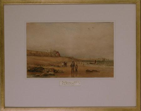 Eastbourne, 1833