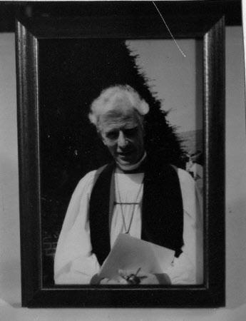 David Henry Bartleet, Bishop of Tonbridge (b.1929)