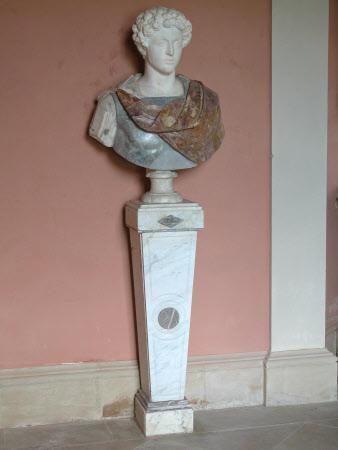 Young Marcus Aurelius (121-180)