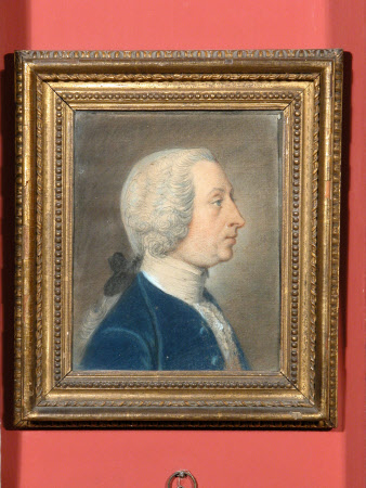 Henry Hoare II (1705-1785) (after William Hoare of Bath, RA)
