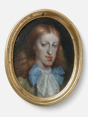 King Charles II, King of Spain (1661-1700) (after Juan Carreño de Miranda)