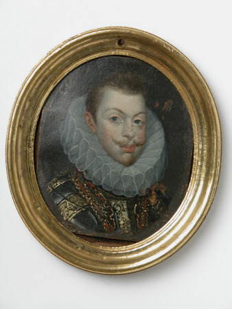 King Philip III, King of Spain (1578-1621)