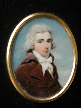 Probably Charles Hoare (1767-1851)