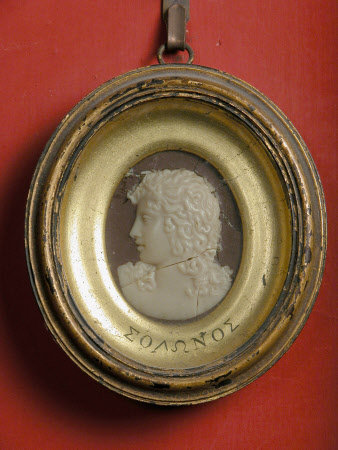 Solon (640-638-559 BC)