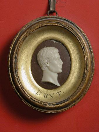 Marcus Junius Brutus (85-42 BC)