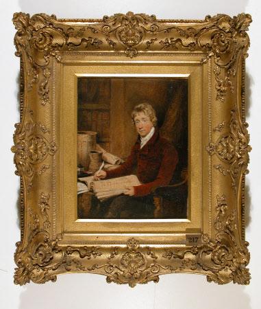 Sir Richard Colt Hoare, 2nd Bt (1758-1838), aged 62