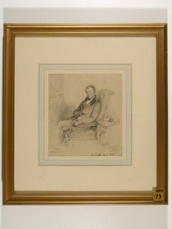 Sir Richard Colt Hoare, 2nd Bt (1758-1838), aged 73-4