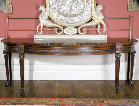 The Stourhead Dining Room Sideboard