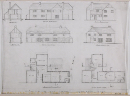 Results For Floor Plan National Trust Collections