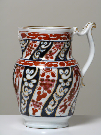 Jug and basin