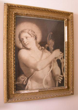 Apollo (after Veronese)