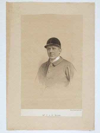 C. A. R. Hoare