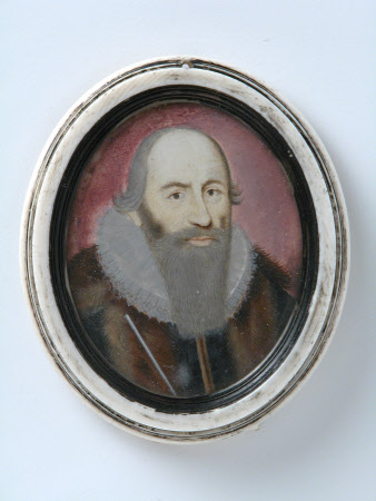 James Ley, 1st Earl of Marlborough (c.1552-1629)