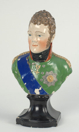 Tsar Alexander I, Tsar of Russia (1777-1825)