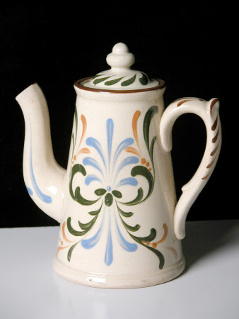 Coffee pot cover