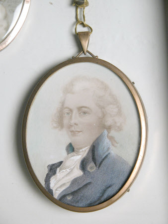 Alexander Pringle (1747-1827) (after Richard Cosway)