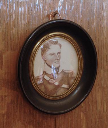 James Stewart or Robert Stewart (1789-1877)