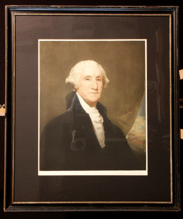 George Washington (1732-1799)
