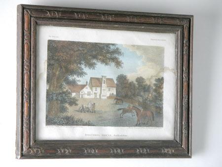 Boscobel House, Staffordshire (after D, Parkes)