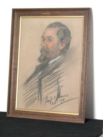 Ernest Benthall (1843-1928)