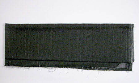 Fabric length