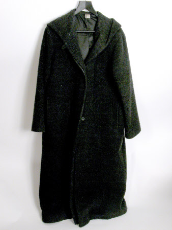Lady's duffle coat