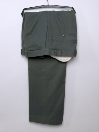 Man's trousers