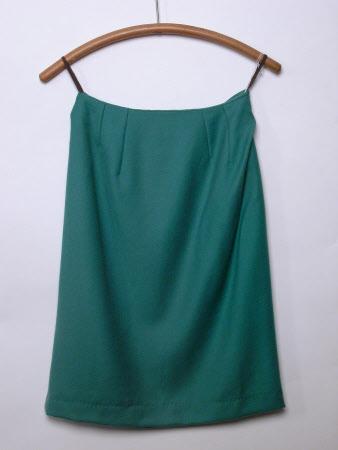 Lady's suit skirt