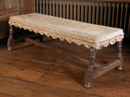 Long stool